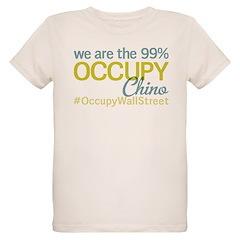 Occupy Chino T-Shirt