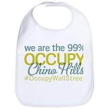 Occupy Chino Hills Bib