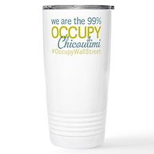 Occupy Chicoutimi Travel Mug