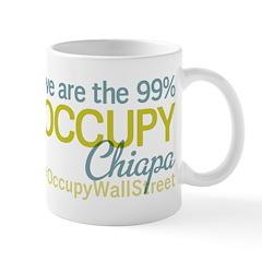 Occupy Chiapa Mug