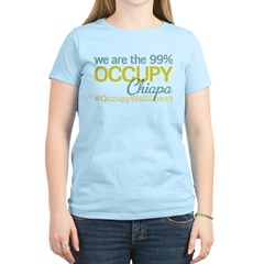 Occupy Chiapa T-Shirt