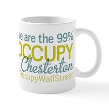 Occupy Chesterton Mug
