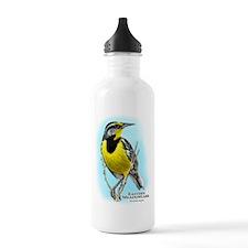 Eastern Meadowlark Water Bottle