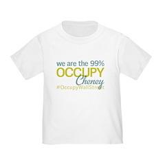Occupy Cheney T