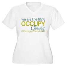 Occupy Cheney T-Shirt
