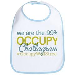 Occupy Chattagram Bib