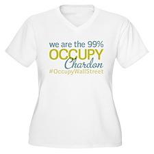 Occupy Chardon T-Shirt