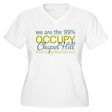Occupy Chapel Hill T-Shirt