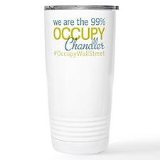 Occupy Chandler Travel Coffee Mug