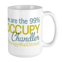 Occupy Chandler Mug