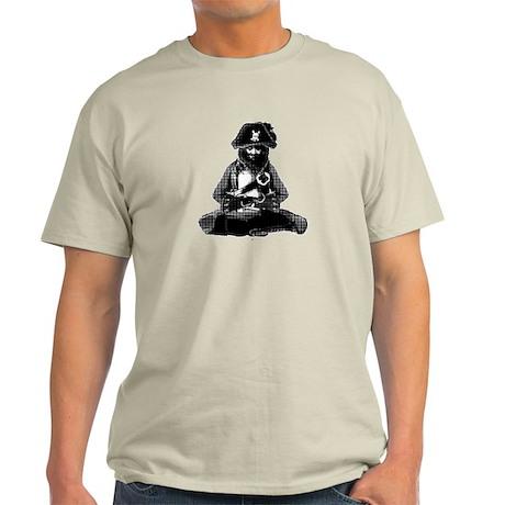 Yoga Pirate Light T-Shirt