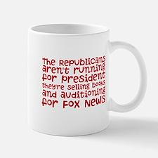 Republican Audition Mug