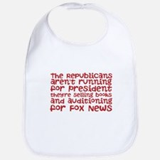 Republican Audition Bib