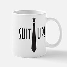 Suit Up! Mug