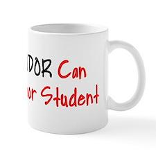 Komondor HONOR STUDENT Mug