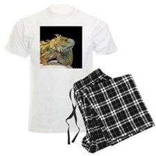 Iguana Photo Pajamas