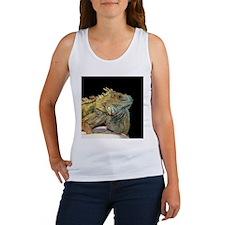 Iguana Photo Women's Tank Top