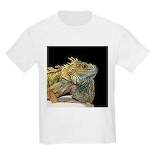 Iguana Photo T-Shirt