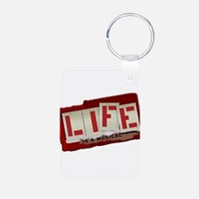 Musical Life Keychains