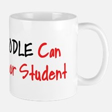 Schnoodle HONOR STUDENT Mug