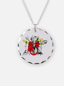 WILDCAT DRUMMER™ Necklace