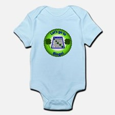 Let's go to Bingo! Infant Bodysuit