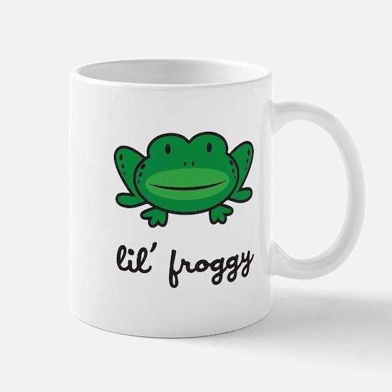 Lil Froggy Mug