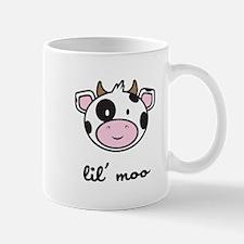 Lil Moo Mug