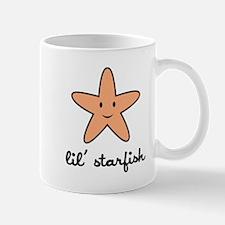 Lil Starfish Mug
