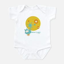 Startail Cat Infant Bodysuit
