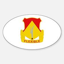DUI - 1st Bn - 94th FA Regt Decal