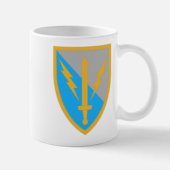 SSI - 201st Battlefield Surveillance Bde Mug