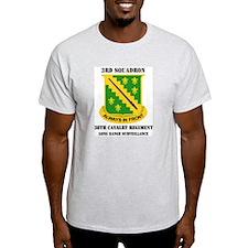 DUI - 3rd Sqdrn(LRS)(Abn) - 38th Cavalry Regt with