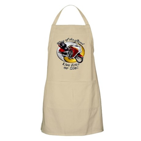 Victory Vision Apron