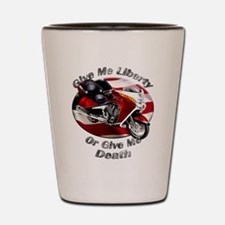 Victory Vision Shot Glass
