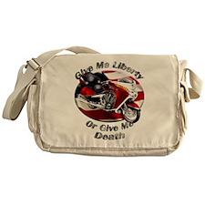 Victory Vision Messenger Bag