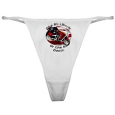 Victory Vision Classic Thong
