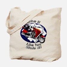 Victory Vision Tote Bag