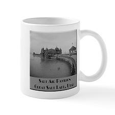 Salt Air Pavilion Mug