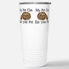 My Pet Can Eat Your Pet Mugs