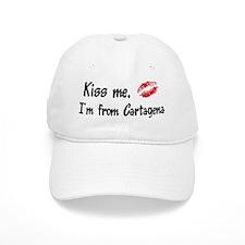 Kiss Me: Cartagena Cap