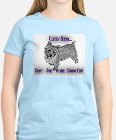 Clitty Dining Car T-Shirt