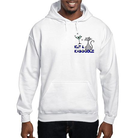 Klit & Kaboodle Hooded Sweatshirt