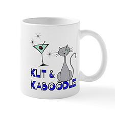 Klit & Kaboodle Mug