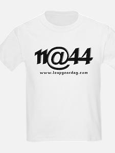 11@44 T-Shirt