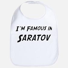 Famous in Saratov Bib
