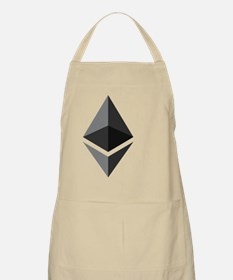 Unique Cryptocurrency Light Apron