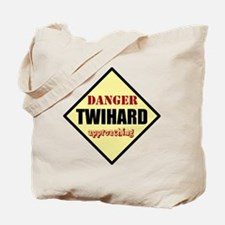 Twihard Approach Tote Bag