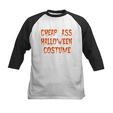 Tiny Cheap Ass Halloween Costume Tee
