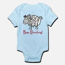 Holiday Humbug Infant Bodysuit
